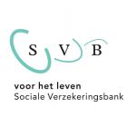 Logo SVB (Sociale Verzekeringsbank)