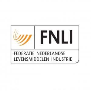 Logo FNLI. Voor de FNLI hebben we een filmpje gemaakt over duurzaamheid in de voedselketen. Bord en Stift maakt getekende whiteboardfilmpjes om complexe dingen simpel uit te leggen.