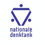 Logo De Nationale DenkTank