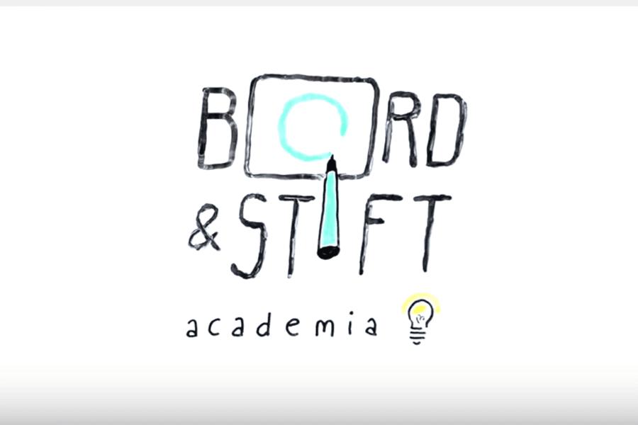 Bord&Stift Academia