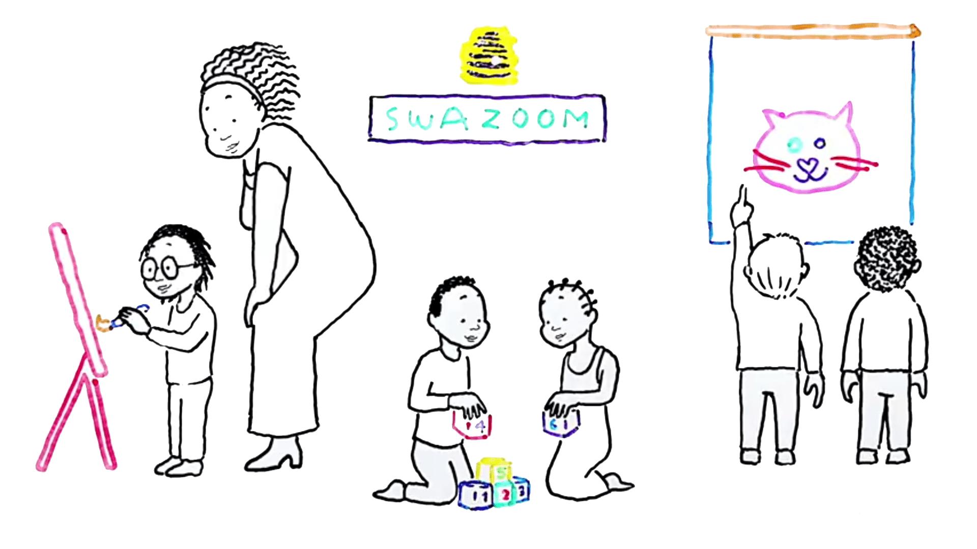 Swazoom 2