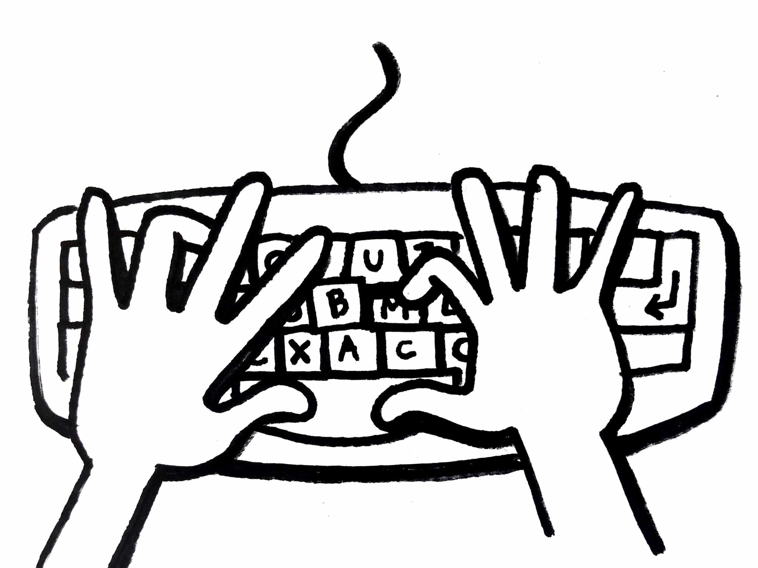 Teksten voor whiteboardanimatie uitwerken