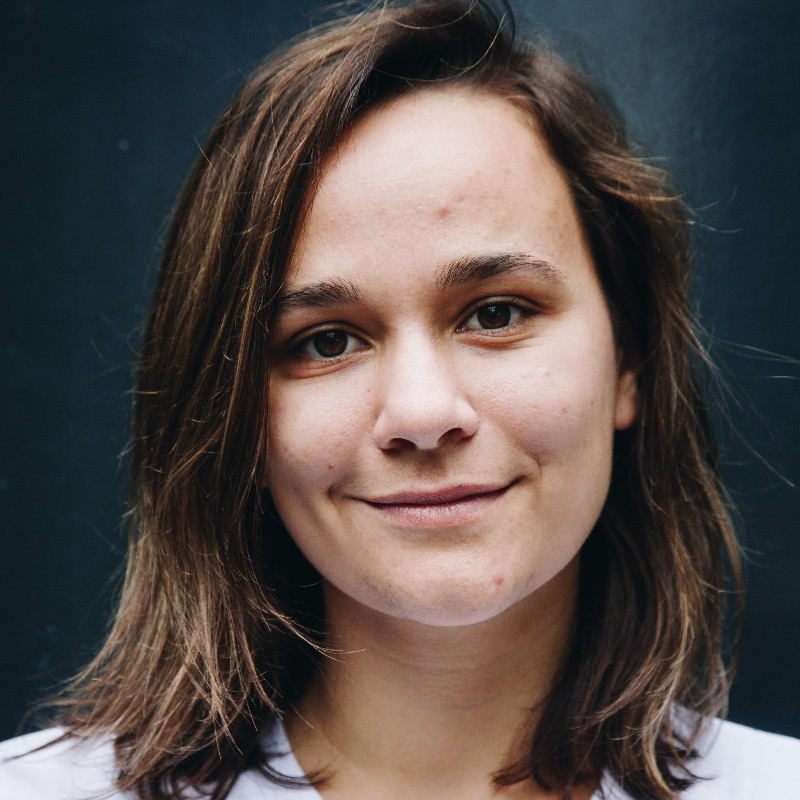 Lena Hartog