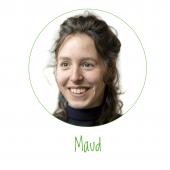 Maud rondje (met naam)